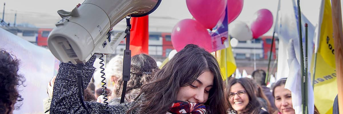 Manifestation nationale du 22 septembre: pour l'égalité, contre les discriminations!